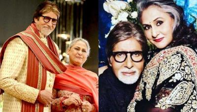 Amitabh Bachchan Reveals The Name By Which He Has Saved Wife, Jaya Bachchan's Number On His Phone