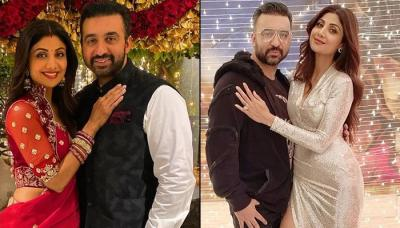 Raj Kundra Reveals Why He Calls Shilpa Shetty Kundra His Girlfriend Instead Of Wife In 'Cheesy' Post