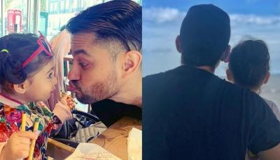 Kunal Kemmu Shares An Adorable Picture With Daughter, Inaaya On The Occasion Of Children's Day