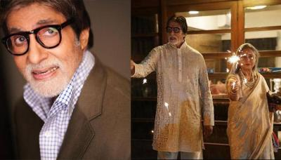 Amitabh Bachchan Jokes About His Height Difference With Wife, Jaya Bachchan On The Sets Of 'KBC 11'