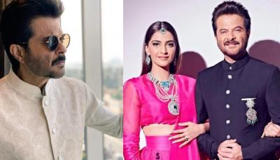 Anil Kapoor Reveals One Change He Noticed In His Gorgeous Daughter, Sonam Kapoor After Marriage