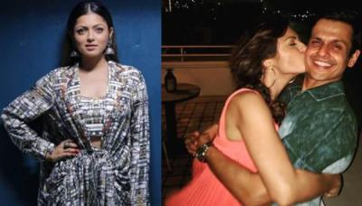 Drashti Dhami And Husband, Niraj Khemka's Million Dollar Smile Picture Is Couple Goals
