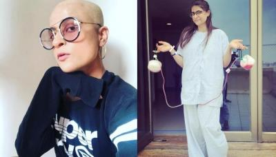 Tahira Kashyap Shows Us True Beauty Lies In The Eyes Of The Beholder, Shares A Post-Cancer Bald Look