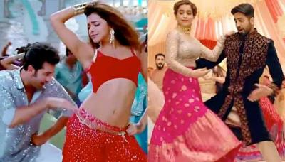 Best Bollywood Wedding Dance Songs Playlist For Sangeet, Hindi And Punjabi Songs Included