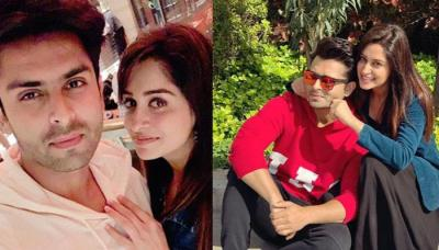 Shoaib Ibrahim Reveals That He Tolerates Dipika Kakar's Anger And Here's How She Reacted