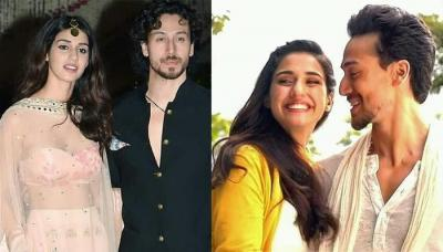 Tiger Shroff Reveals The Real Reason For Regularly Being Spotted With Disha Patani On Lunch Dates