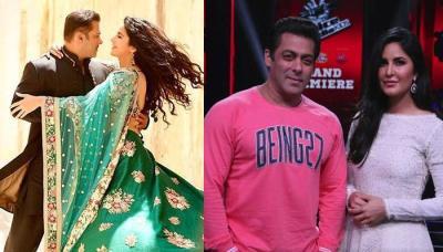 Katrina Kaif Had An Epic Reaction When A Fan Begged Her To Marry Ex-Boyfriend, Salman Khan