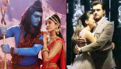 Karthik And Naira Of 'Yeh Rishta Kya Kehlata Hai' Fame Are A Real