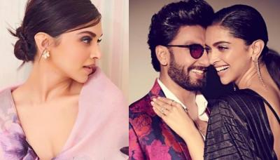 Deepika Padukone Reveals Her Plans For First Holi After Tying The Knot With Ranveer Singh