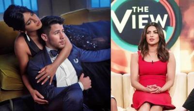 Priyanka Chopra Jonas Told Nick Jonas She Can't Cook For Him, This Is How He Reacted