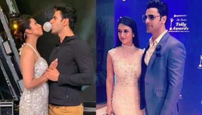 Vivek Dahiya Has A Hilariously Reaction On Wife, Divyanka Tripathi Dahiya's Pregnancy Rumours