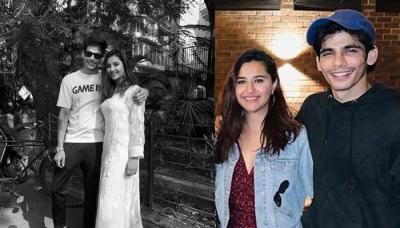 'Warrior High' Actress, Sanaya Pithawalla Is Dating 'Gully Boy' Fame, Nakul Roshan Sahdev