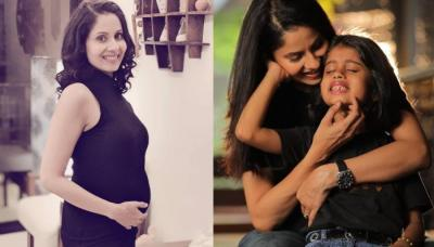 Chhavi Mittal Pens Down The Feelings Of Every Mom In A Note For Her First-Born Daughter, Areeza