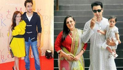 Avantika Malik's Mother Responds To Reports Of Divorce Of Her Daughter With Imran Khan