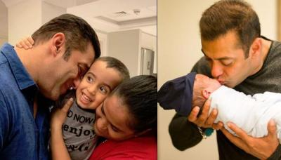 Salman Khan Expresses His Desire To Have Children, Drops A Major Hint On Becoming A Father Soon