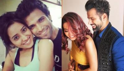 Asha Negi Reveals Her Marriage Plans With Beau, Rithvik Dhanjani, Says, 'We Won't Do It In Hiding'