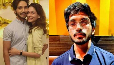 Aneri Vajani's Rumoured BF Harsh Rajput Clears The Air About Their Dating Rumours, Details Inside