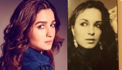 Soni Razdan Shares Throwback Pic When She Was 21, Fans Amazed By Uncanny Resemblance With Alia Bhatt