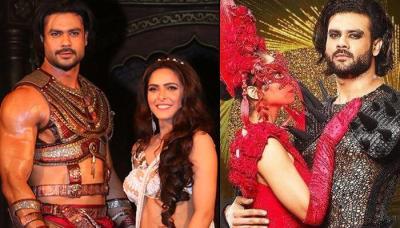 Vishal Aditya Singh Finally Reveals Reason Behind Breakup With Madhurima Tuli Ahead Of Nach Baliye 9