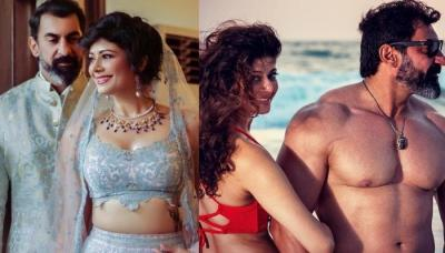 Nawab Shah Talks About His 'Hush-Hush' Wedding With Pooja, Says, 'A Relationship Wasn't On My Mind'