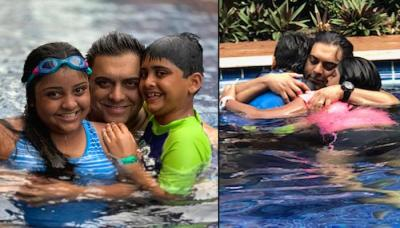 Ram Kapoor Reveals His Kids Are Able To Hug Him Properly Now Due To Slimmer Waist, Post Weight Loss