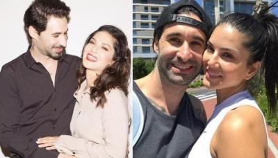 Sunny Leone's Hubby, Daniel Weber Met Her Parents At Her Mom's Funeral When Her Life Was Chaotic