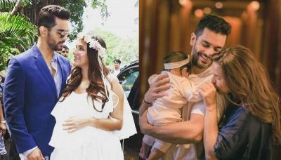 Neha Dhupia Shares A Funny Meme On Her Daughter Mehr Dhupia And We Feel Exactly The Same