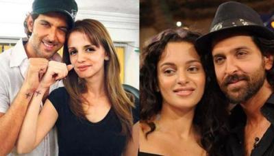 Hrithik Roshan Prayed All-Night In 'Mandir' For Sunaina