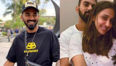 KL Rahul Breaks His Silence Over Dating Rumours With Alia Bhatt's BFF Akansha Ranjan