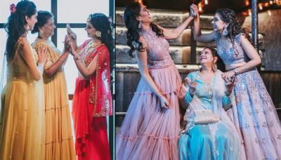 Niti Taylor Celebrates The Mother-Sister Bond In A #FamJamShoot, Ditching Her Bridesmaids And Fiance