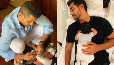 Angad Bedi Reveals How His Daughter, Mehr Bedi Dhupia Has Proved To Be His Lucky Charm