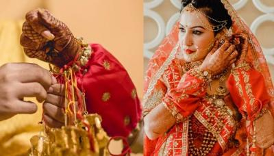 Bridal Chooda Covers, The Latest Trend That Is Going Viral This Wedding Season
