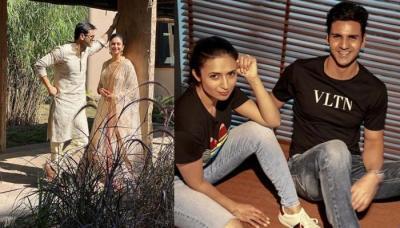 Quarantine Update: Divyanka Tripathi And Vivek Dahiya Explore Never Seen Before Sides Of Each Other