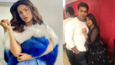 Shehnaaz Gill Opens Up On Emotional Attachment In The First Interview After Sidharth Shukla's Demise