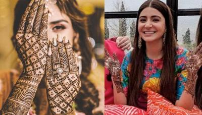 Simple Tips That Can Make 'Mehendi' Dark And Long-Lasting For Karwa Chauth 2021