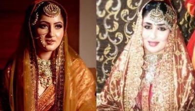 This Bride Recreated Kareena Kapoor Khan's Wedding Look For Her Own 'Shaadi'