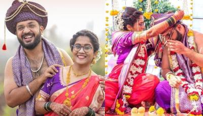 Bride And Groom Exchanged 'Mangalsutra' On Their Wedding Day, Redefined The Age-Old Ritual