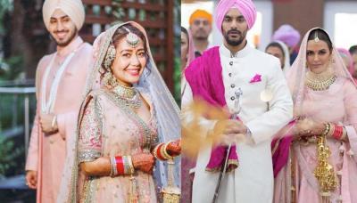 Sikh Bride Wedding Rituals: The Journey Of A Sikh Bride, From 'Roka' Ceremony To 'Gharoli'