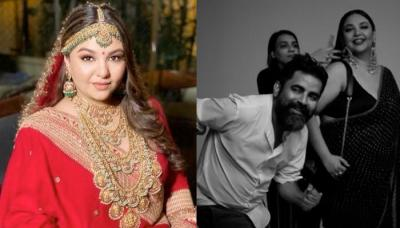 From Being Sabyasachi Bride To Sabyasachi Model, Beautiful Story Of Editor For Lifestyle Magazine