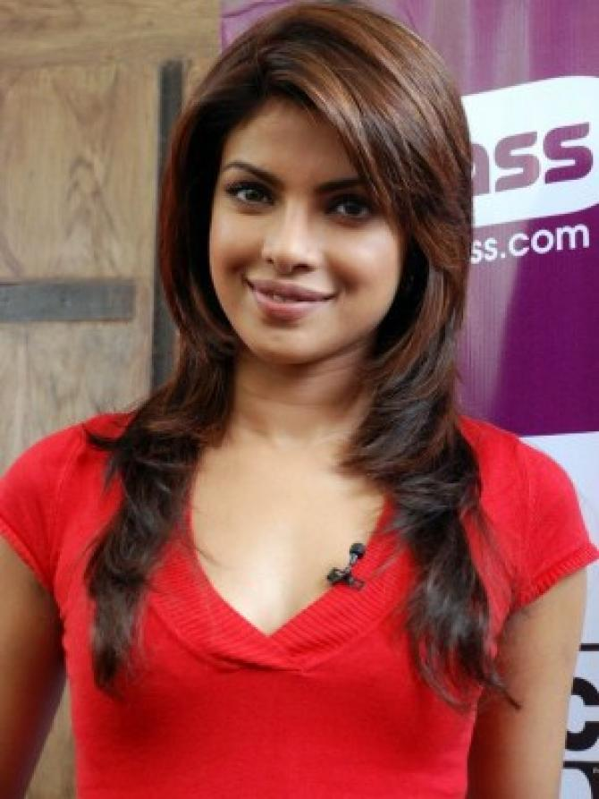 indian hair cutting styles for indian layered cut hairstyle hair 6344