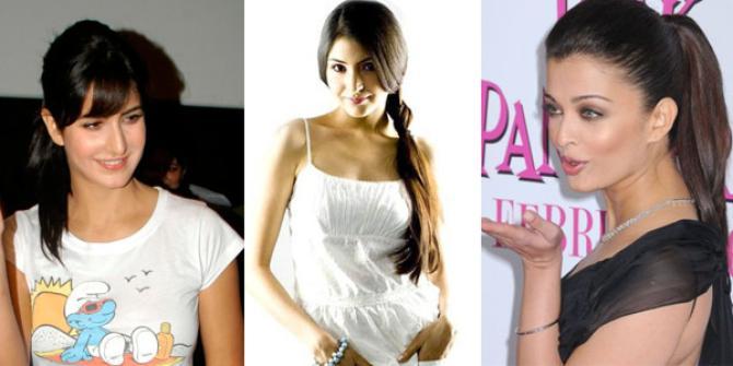 Simple yet Trendy Everyday Hairstyles