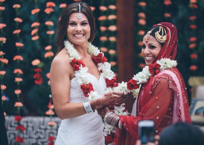 Lesbian Wedding Stories 25