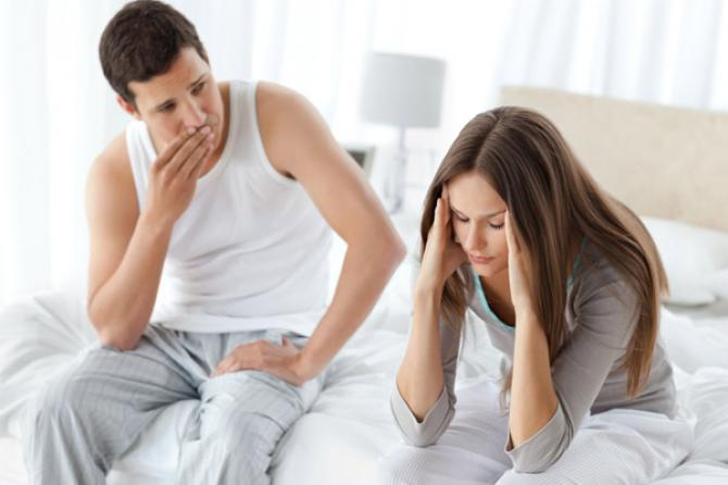 How To Deal With A Short Tempered Husband