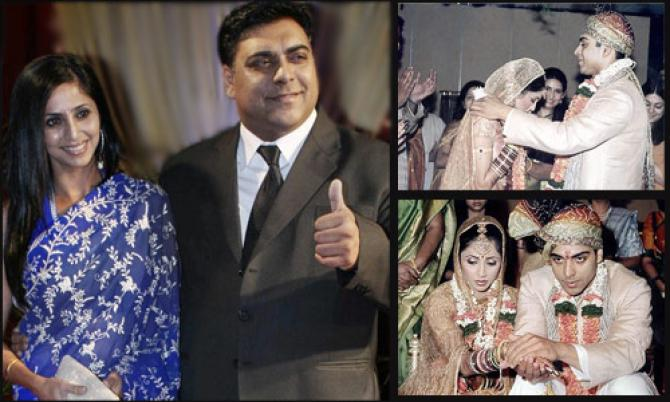 gautami gadgil and ram kapoor relationship