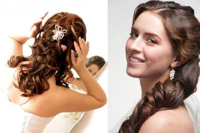 5 Timeless Hairstyles That Look Good On Every Bride