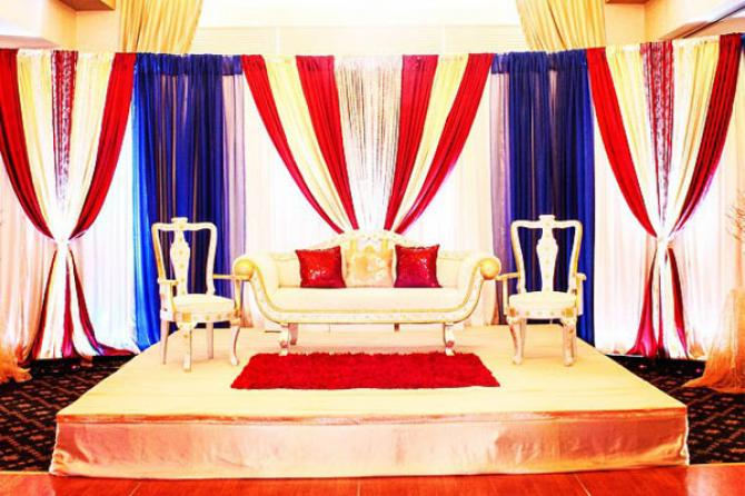 10 stunning stage decor ideas for indian weddings this season 6 altavistaventures Images