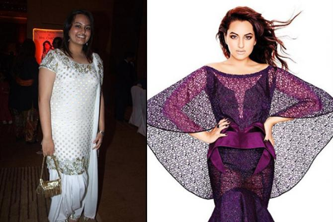 Sonakshi Sinha Daily Fitness Routine Diet Plan