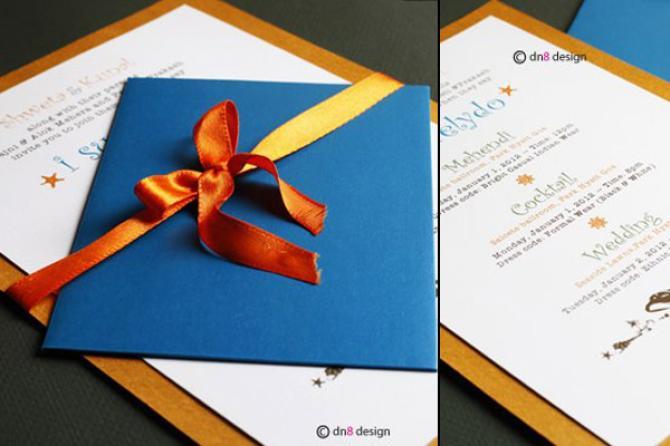 Most Elegant And Stylish Wedding Card Designers In Mumbai