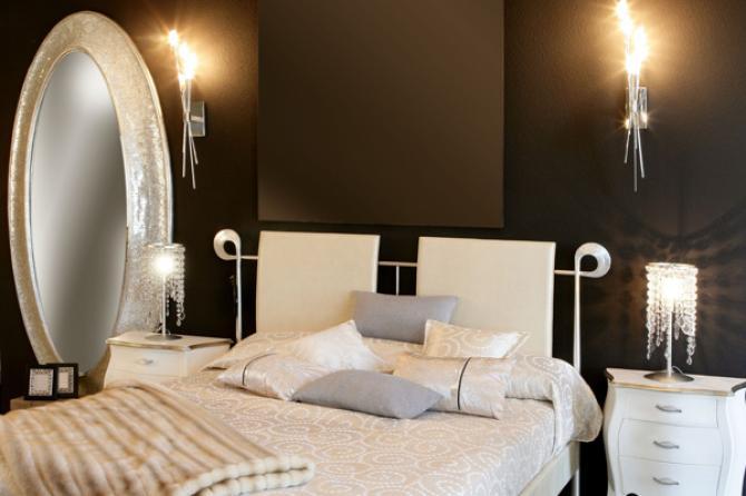 top 10 decor ideas to brighten up a dark room