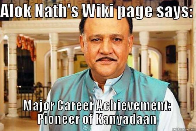 Funny Yes Sir Meme : Funniest alok nath indian wedding memes that will make your day